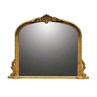 hall mirror